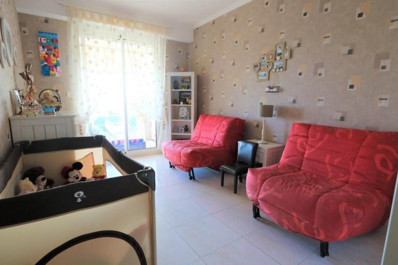 Verkoop  appartement Nice 419000€ - Foto 10