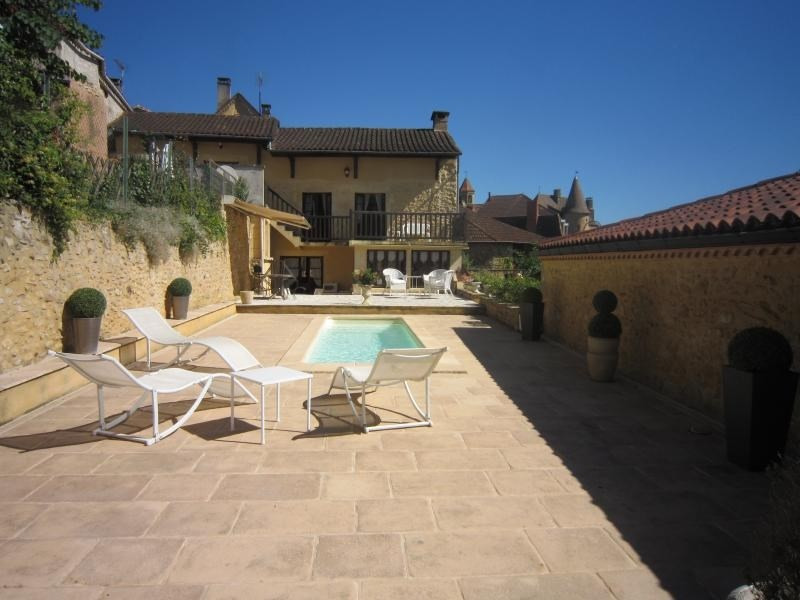 Vente maison / villa Belves 339 200€ - Photo 1