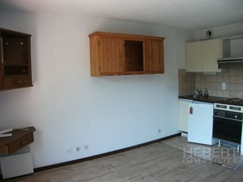 Vente appartement Sallanches 90 000€ - Photo 2