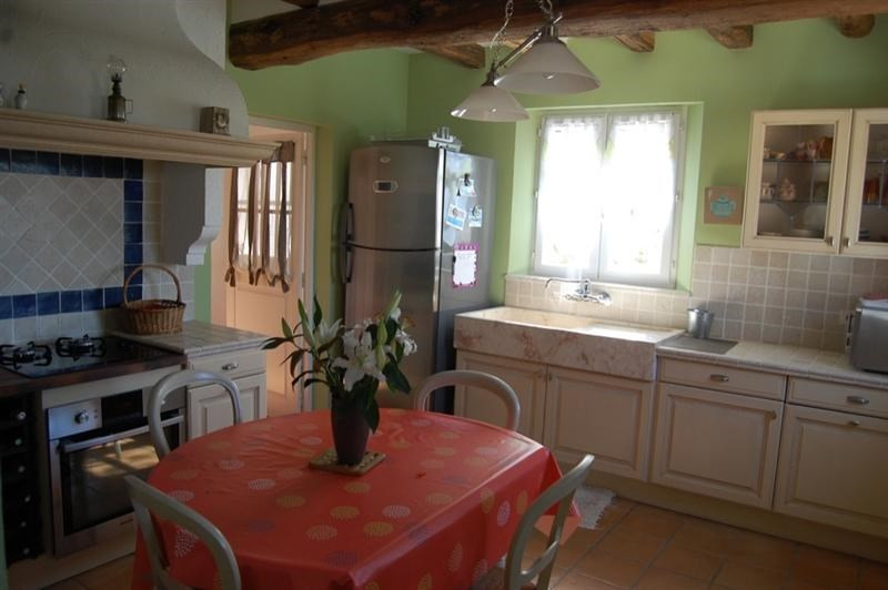 Revenda casa Saint-paul-en-forêt 472000€ - Fotografia 22