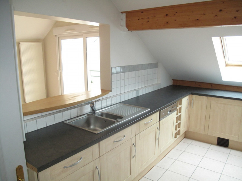 Sale apartment Allonzier-la-caille 330 000€ - Picture 1