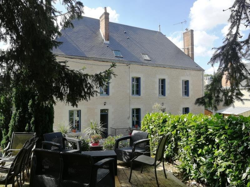 Vente maison / villa Chateau renault 348650€ - Photo 1