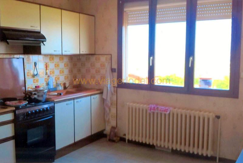 Lijfrente  huis Quiers-sur-bézonde 60000€ - Foto 7