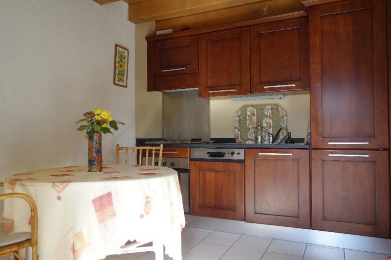 Prodotto dell' investimento appartamento Saint gervais les bains 325000€ - Fotografia 2
