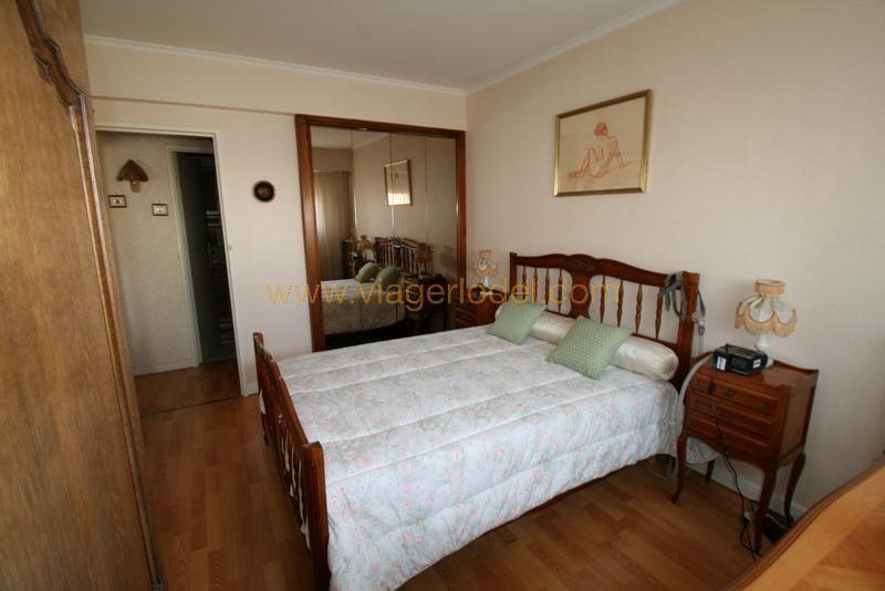 Verkauf auf rentenbasis wohnung Courbevoie 102000€ - Fotografie 3