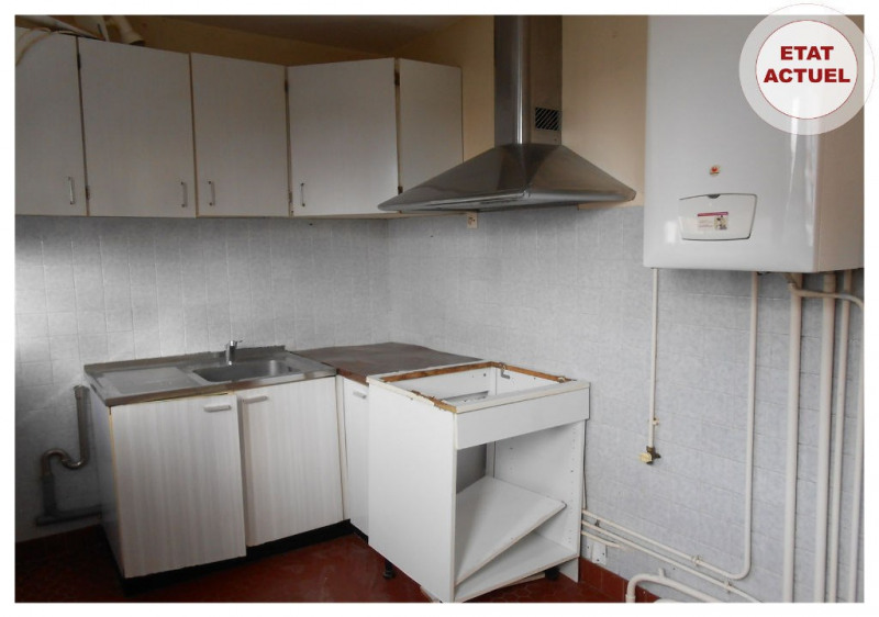 Vente appartement Colomiers 99 900€ - Photo 8