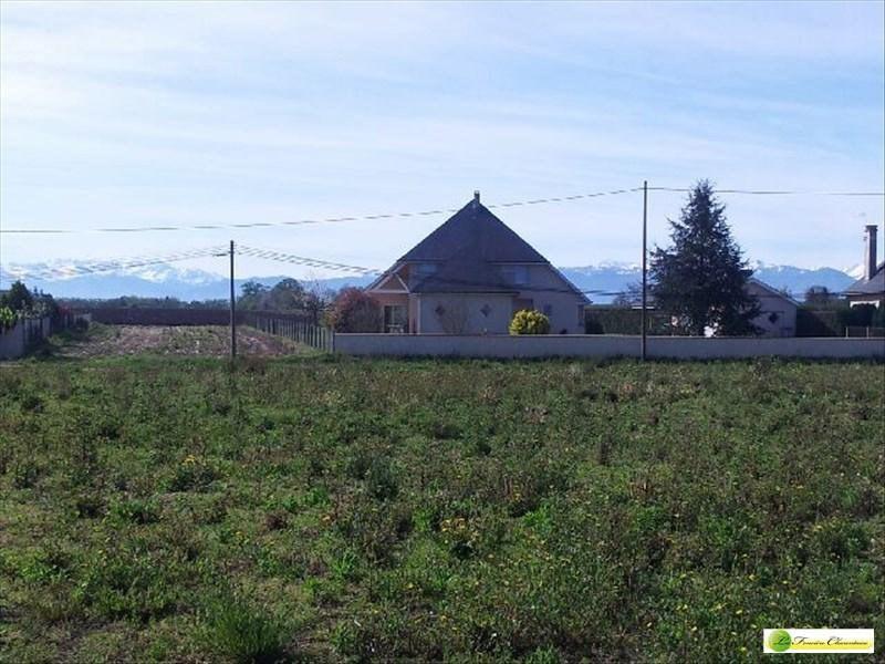 Vente terrain Andoins 80000€ - Photo 1