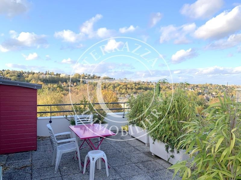 Vente appartement Marly le roi 680 000€ - Photo 4