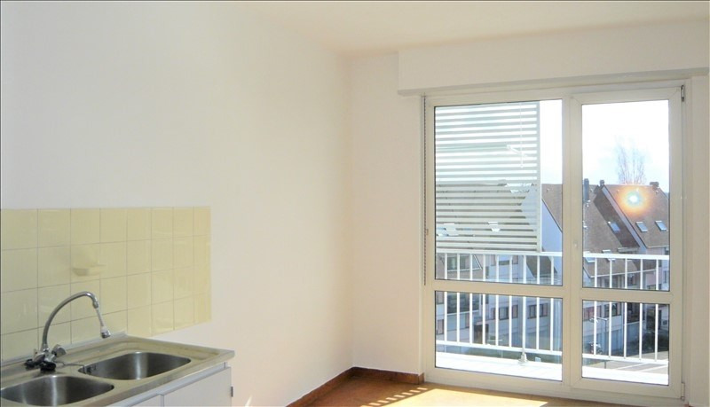 Vente appartement Illzach 98 000€ - Photo 2
