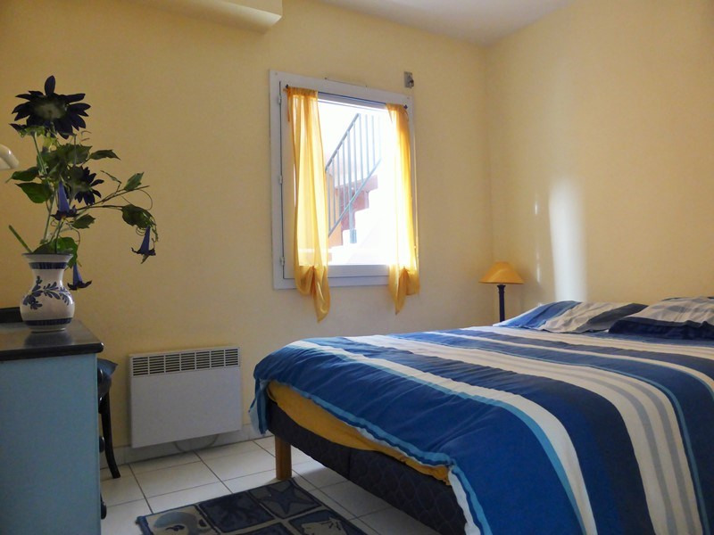Location vacances appartement Collioure 367€ - Photo 5
