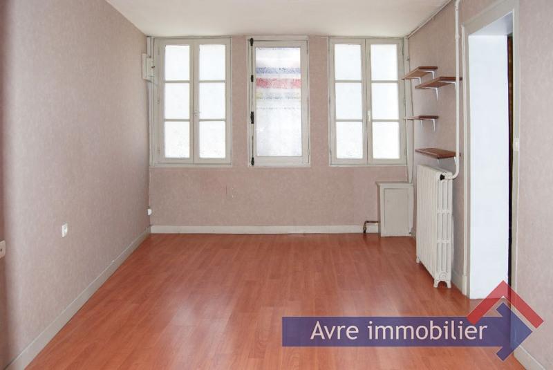 Rental house / villa Verneuil d avre et d iton 697€ CC - Picture 3