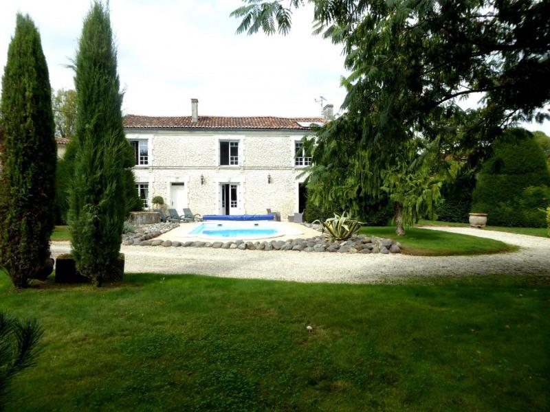 Vente maison / villa Saint-laurent-de-cognac 259210€ - Photo 1