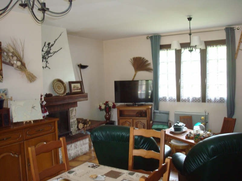 Rental house / villa Urzy 700€ CC - Picture 2