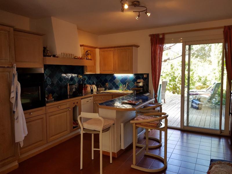 Location vacances appartement Saint cyr sur mer 600€ - Photo 7