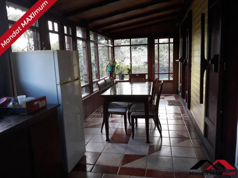 Vente immeuble Premier village 435000€ - Photo 4