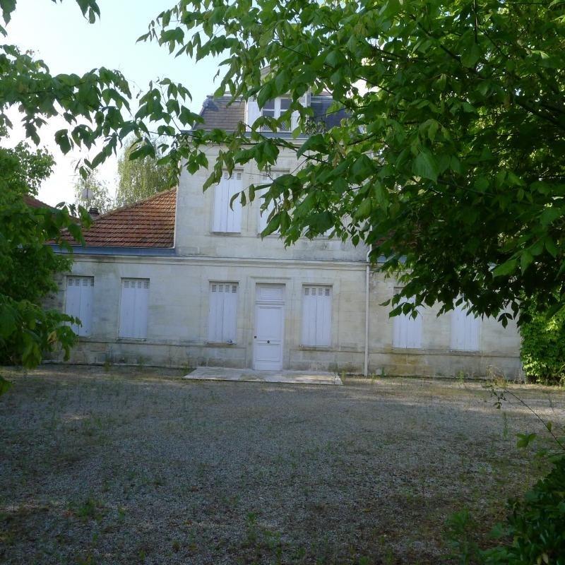 Vente de prestige maison / villa Pessac 2880000€ - Photo 6