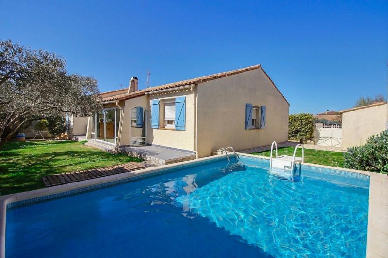 Vente maison / villa Bouillargues 325000€ - Photo 1