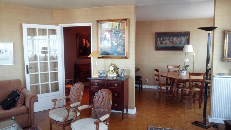 Deluxe sale apartment Creteil 294000€ - Picture 1