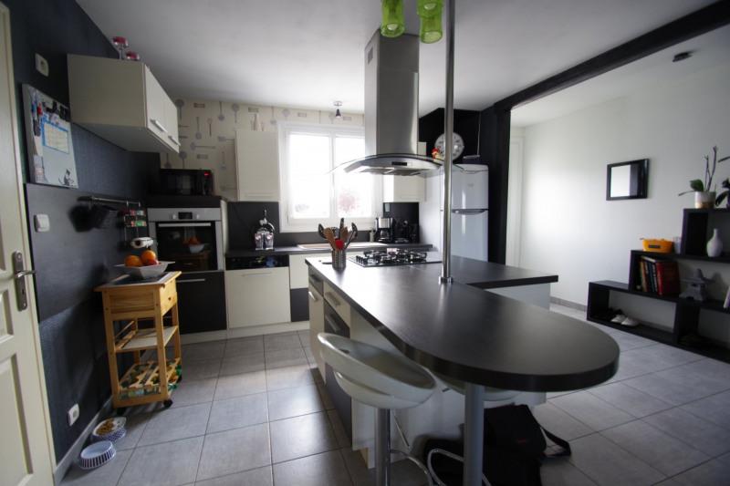 Sale house / villa Angoulins 353600€ - Picture 3