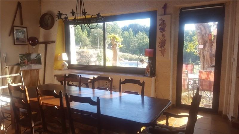 Deluxe sale house / villa Villefloure 785000€ - Picture 3
