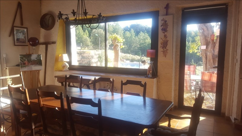 Vente de prestige maison / villa Villefloure 659000€ - Photo 3