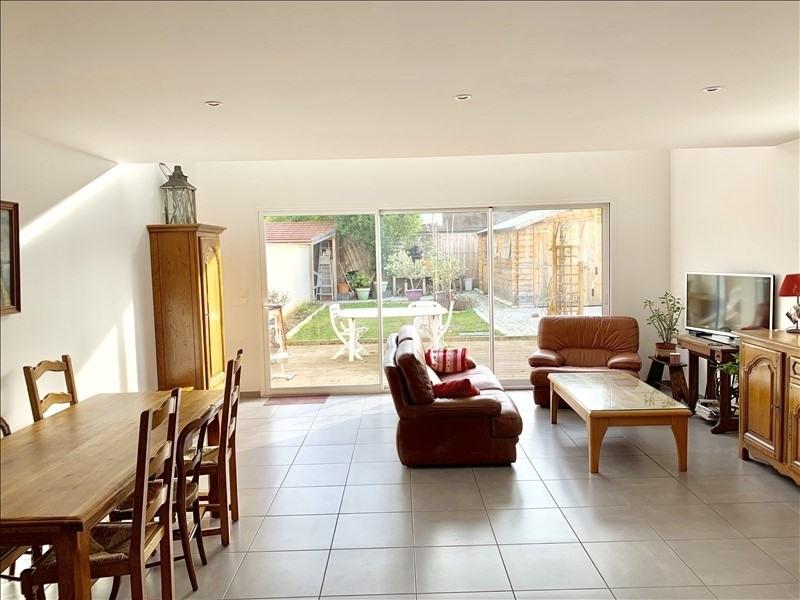 Revenda casa Maisons-laffitte 995000€ - Fotografia 1