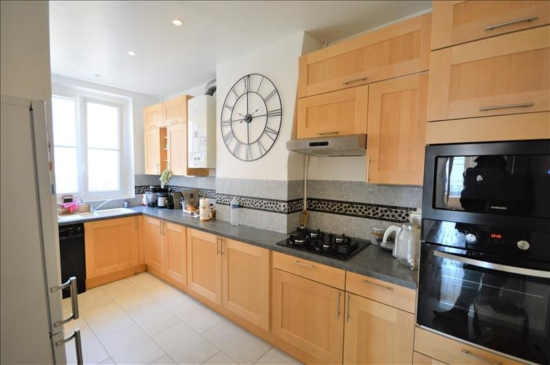 Vente appartement Argenteuil 339000€ - Photo 5