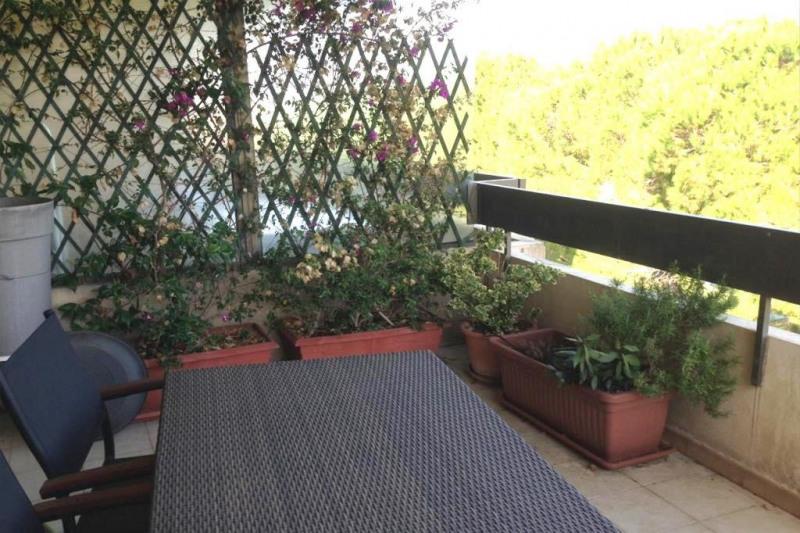 Sale apartment Juan-les-pins 675000€ - Picture 10