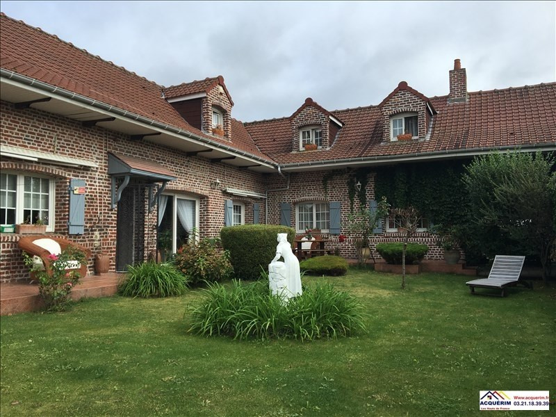 Investment property house / villa Oignies 355000€ - Picture 9