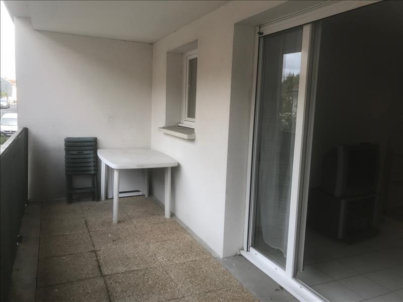 Verhuren  appartement Claye souilly 850€ CC - Foto 2