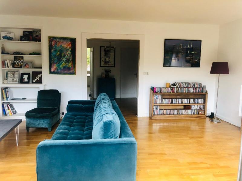 Appartement F4 - 2ème et dernier etage