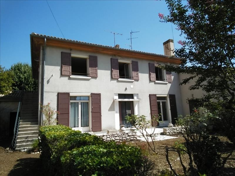 Vente maison / villa Montpon menesterol 169 500€ - Photo 2
