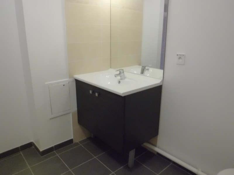 Rental apartment La ravoire 578€ CC - Picture 7