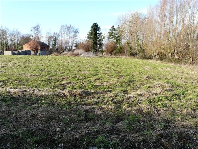 Vente terrain Aire sur la lys 103500€ - Photo 3