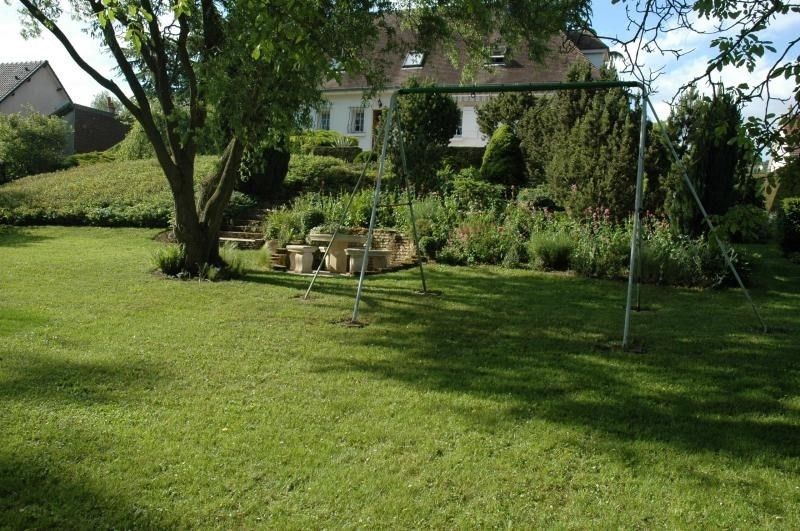 Vente maison / villa Brenouille 327 000€ - Photo 1