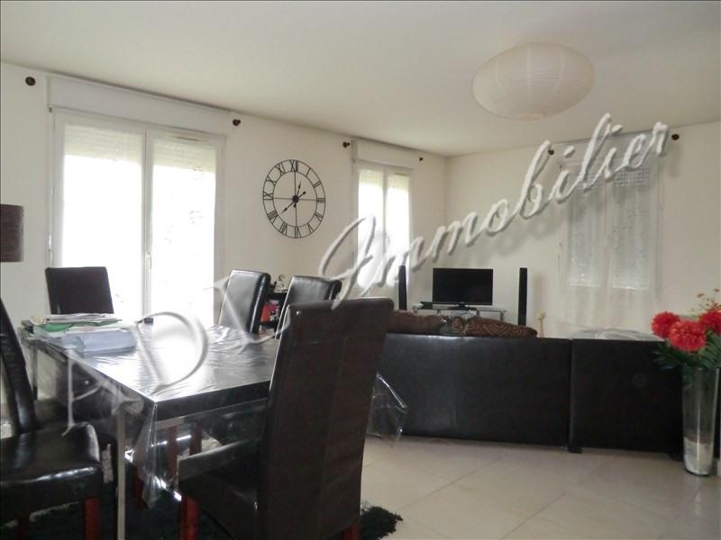 Sale apartment Orry la ville 234000€ - Picture 3