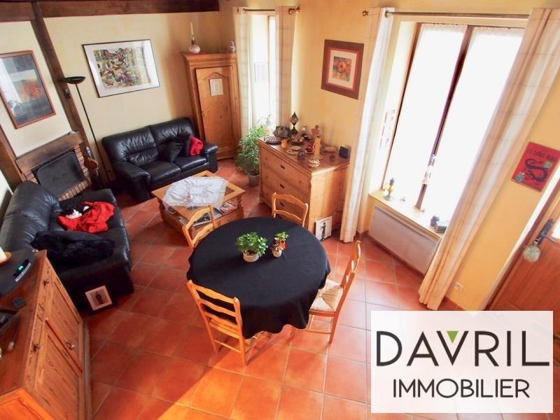 Revenda casa Conflans ste honorine 283500€ - Fotografia 2