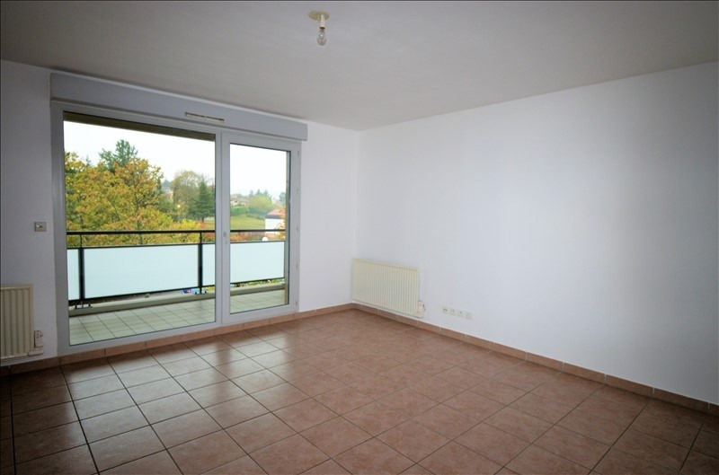Vente appartement Marcy l etoile 190 000€ - Photo 1