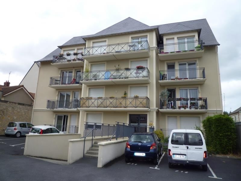 Sale apartment Ouistreham 212 000€ - Picture 5