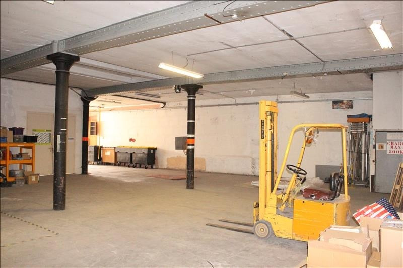 Location local commercial Jouy sur morin 3800€ HT/HC - Photo 4