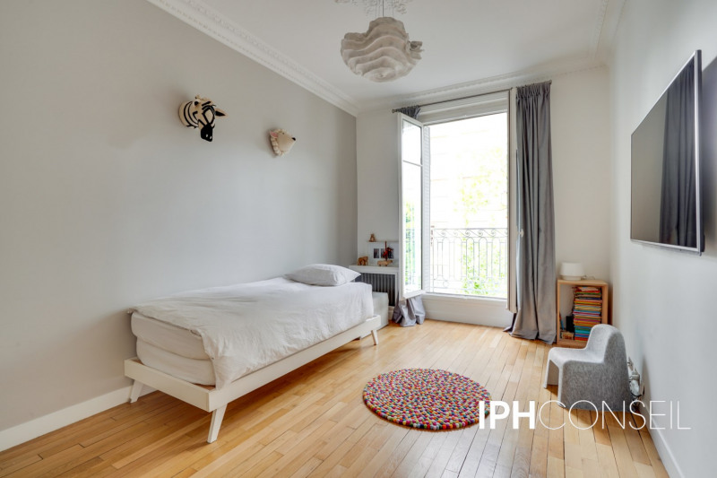 Deluxe sale apartment Neuilly-sur-seine 2200000€ - Picture 11