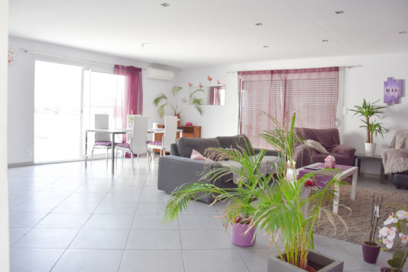 Vente maison / villa Beziers 329 000€ - Photo 1