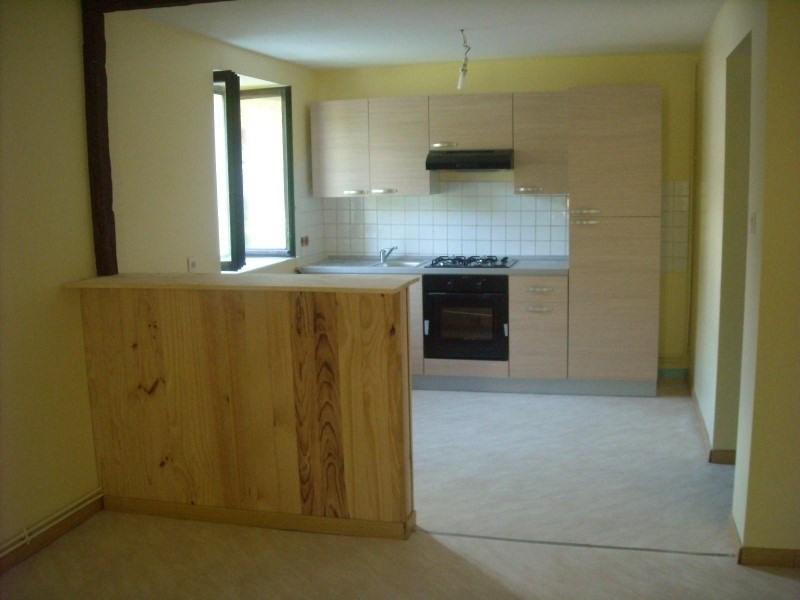 Sale apartment Cornimont 39000€ - Picture 1