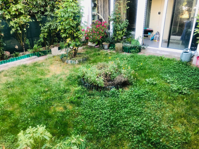Sale apartment Poissy 299 000€ - Picture 4