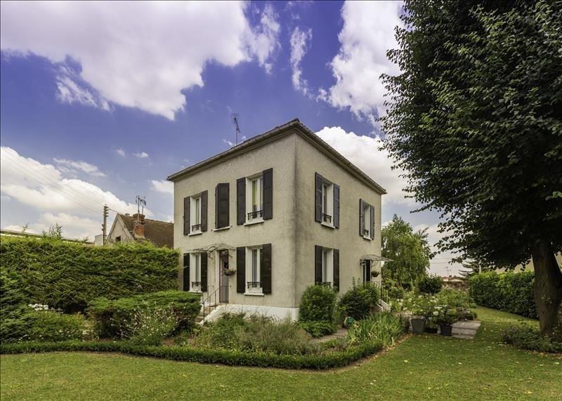 Sale house / villa Villeneuve le roi 380000€ - Picture 1