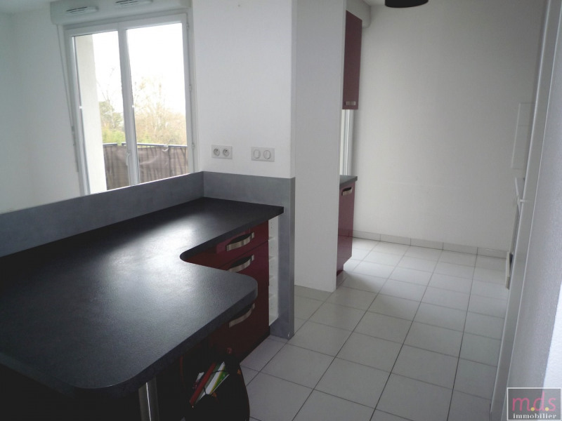 Sale apartment Montrabe 162 000€ - Picture 2