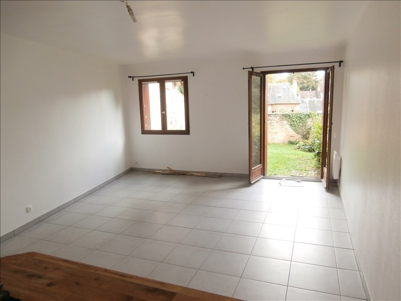 Investment property apartment Caen 98 000€ - Picture 4
