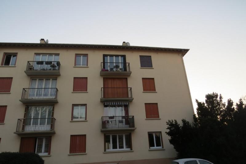 Sale apartment Le mesnil le roi 270000€ - Picture 8