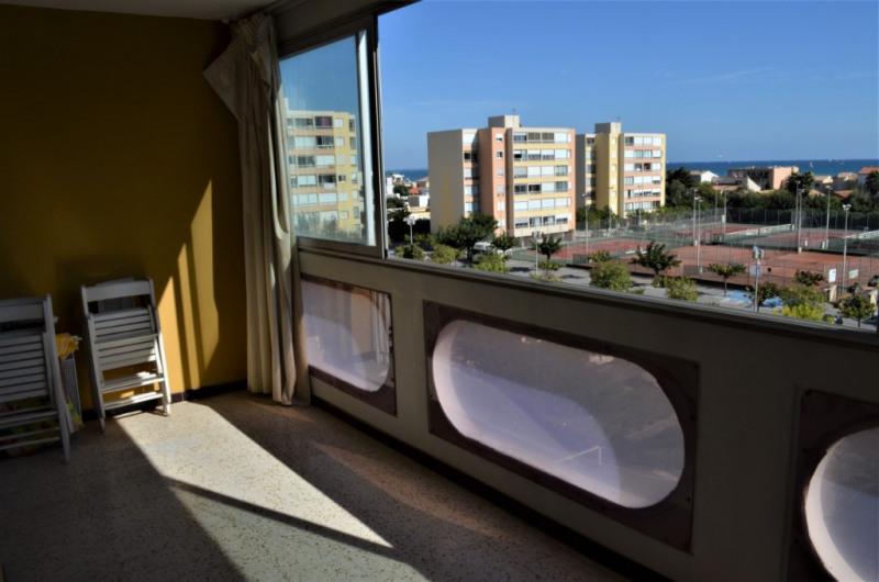 Sale apartment Carnon plage 169000€ - Picture 4