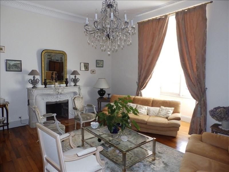 Verkauf von luxusobjekt schloss St bonnet de four 546000€ - Fotografie 3